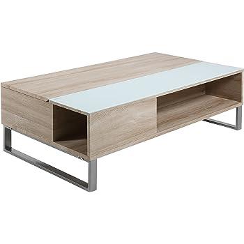 Ac design furniture 63721 couchtisch nikolaj mit for Design couchtisch fabric