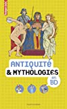 Antiquité & mythologies en BD: Images Doc