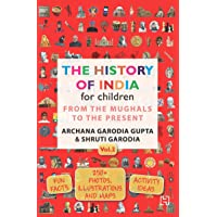 The History of India for Children - Vol. 2