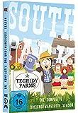 South Park: Die komplette dreiundzwanzigste Season [2 DVDs]
