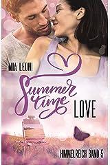 Summertime Love (Himmelreich 5) Kindle Ausgabe