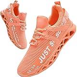 BUBUDENG Uomo Sneakers Scarpe Ginnastica Scarpe Ginnastica Running Trekking Palestra Uomo Sportive Offerta da Corsa Lavoro Mo