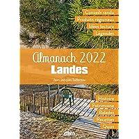 ALMANACH 2022 Landes