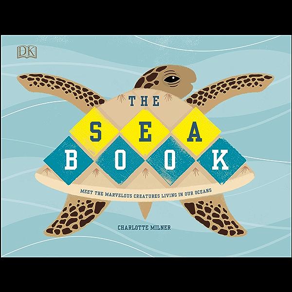 The Sea Book Ebook Milner Charlotte Milner Charlotte Amazon In Kindle Store
