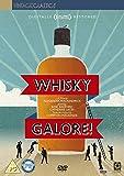 Das Whisky-Schiff / Whisky Galore ( Whisky Galore! ) [ UK Import ]