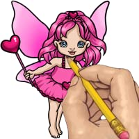 How to Draw: Fairies and Pixies