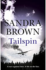 Tailspin: The INCREDIBLE NEW THRILLER from New York Times bestselling author Kindle Edition