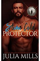 Stone Cold Protector: Federal Paranormal Unit (Dragon Guard Series Book 38) Kindle Edition