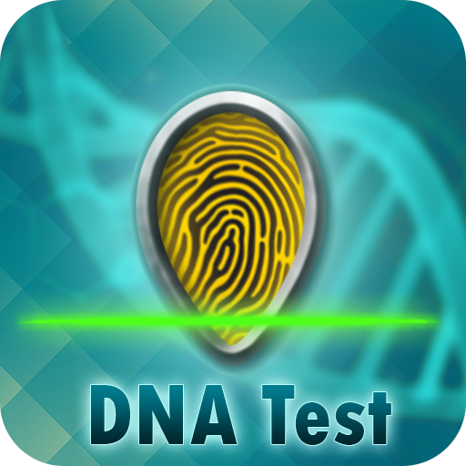 DNA Test Prank App