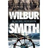 Blauwe horizon (Courtney Book 11)