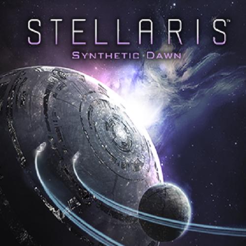 Stellaris - Synthetic Dawn [PC/Mac Code - Steam]