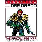 Essential Judge Dredd The Apocalypse War (English Edition)