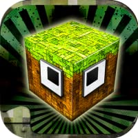 Block Monster Mod