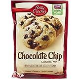 Betty Crocker Chocolate Chip Cookie Mix 17.5 OZ (496g)