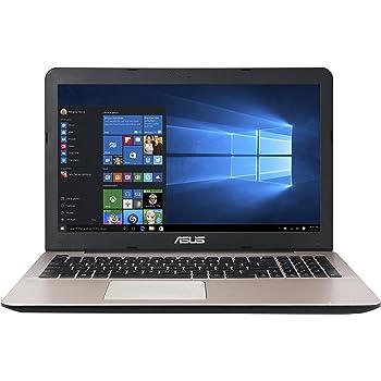 Asus A555LA-XX1560T 15.6-inch Laptop(Core i3 4005U/4GB/1TB/Windows 10/Intel HD 4400 Graphics), Glossy Dark Brown
