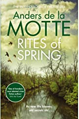 Rites of Spring: The internationally bestselling new crime series Kindle Edition