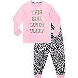 Harry Bear Pijamas para Niñas Lema del Sueño