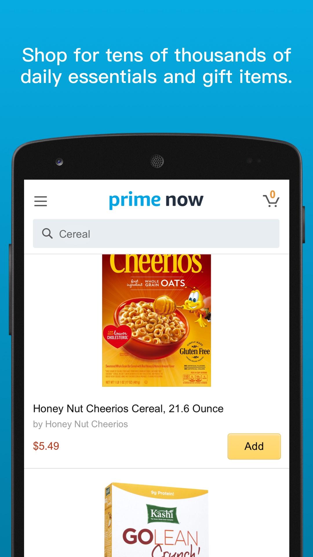 Amazon Prime Now Img 2 Zoom