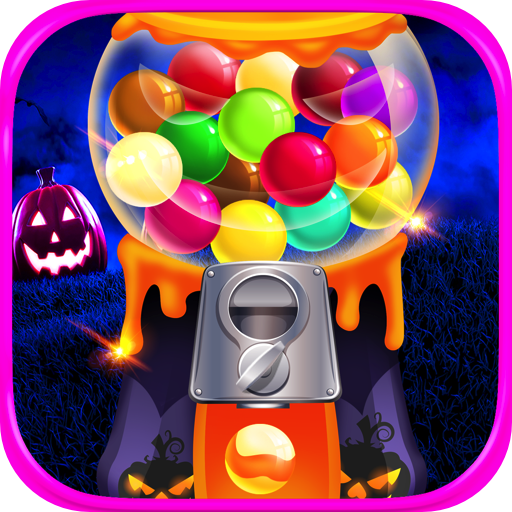Maker - Kids Gumball & Dessert Food Cooking Games FREE ()