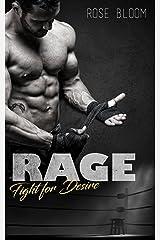 Rage: Fight for Desire Kindle Ausgabe