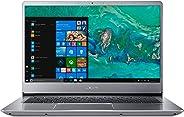 Acer Swift 3-SF314-56G-788J Laptop, Intel Core i7-8565U, 12GB RAM, 256GB PCIe NVMe SSD + 1TB HDD, 2GB NVIDIA® GeForce® MX250,