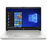 HP 14s core i5 10th Gen 14 inch FHD Laptop (8 GB/256 GB SSD/1TB HDD/Windows 10/MS Office 2019/Natural Silver /1.43kg…