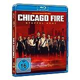 Chicago Fire - Staffel 8 [Blu-ray]