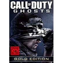 Call of Duty: Ghosts Gold Edition [PC Code - Steam]