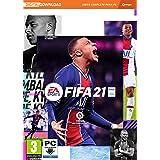 FIFA 21 Standard Edition - PC [Edizione: Spagna]