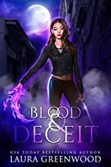 Blood and Deceit Kindle Edition