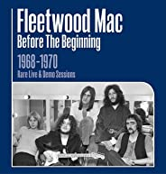 Before the Beginning - 1968-19