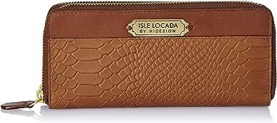 Isle Locada by Hidesign Women's Wallet (Tan)