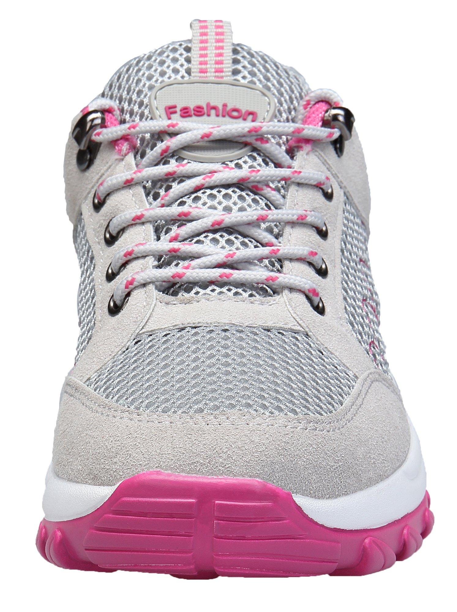 1dca8a0a41 KOUDYEN Scarpe da Ginnastica Donna Sportive Scarpe da Corsa Running  Palestra Sneakers