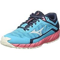 Mizuno Women's Wave Ibuki 3 Trail Running Shoe