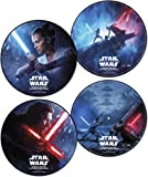 Star Wars: The Rise of Skywalker [2 Vinyles Picture Disc]