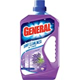 General Floor Cleaner with Lavender Scent, 730 ml