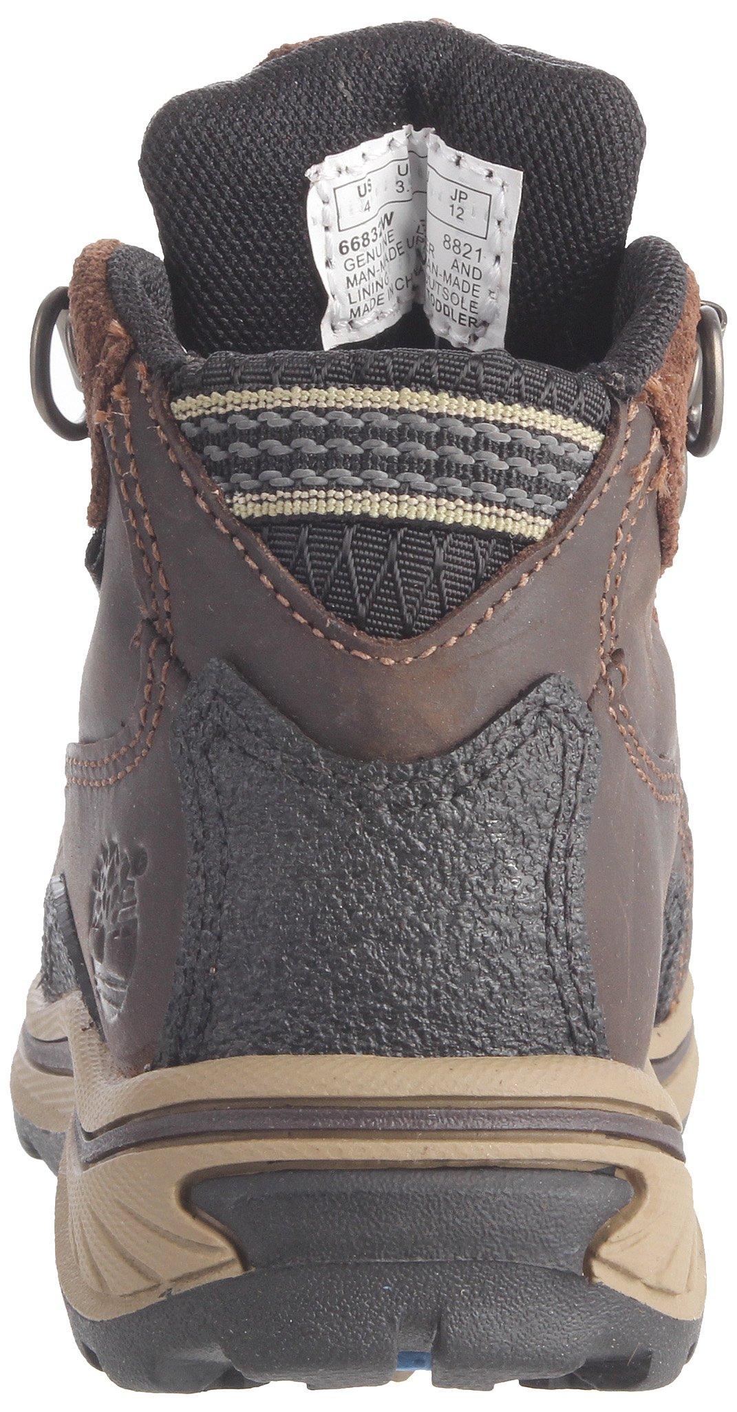Timberland Pawtuckaway, Unisex-Child Hiking Shoes 2