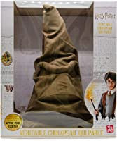 TF1 Games - Choixpeau Magique d'Harry Potter, 13085, Beige