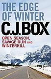 The Edge of Winter (English Edition)