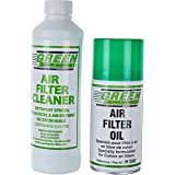 GREEN FILTERS NH01 Cleaning Kit