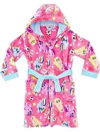 My Little Pony Mi Pequeño Pony - Bata para niñas