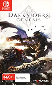 Darksiders: Genesis (Nintendo Switch)