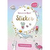 Spring in eine Pfütze! Sticker von Viktoria Sarina