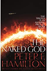 The Naked God (The Night's Dawn trilogy) Paperback