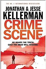 Crime Scene (Telord 1403) Kindle Edition