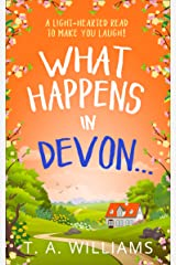 What Happens in Devon… Kindle Edition