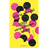 1000 Serpentinen Angst: Roman (German Edition)