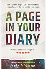 A Page in Your Diary Kindle Edition