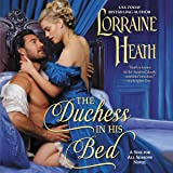 The Duchess in His Bed: Library Edition: A Sins for All Seasons Novel (Sins for All Seasons Novels)