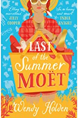 Last of the Summer Moët: A sparkling rom-com that will make you laugh out loud (A Laura Lake Novel) Kindle Edition